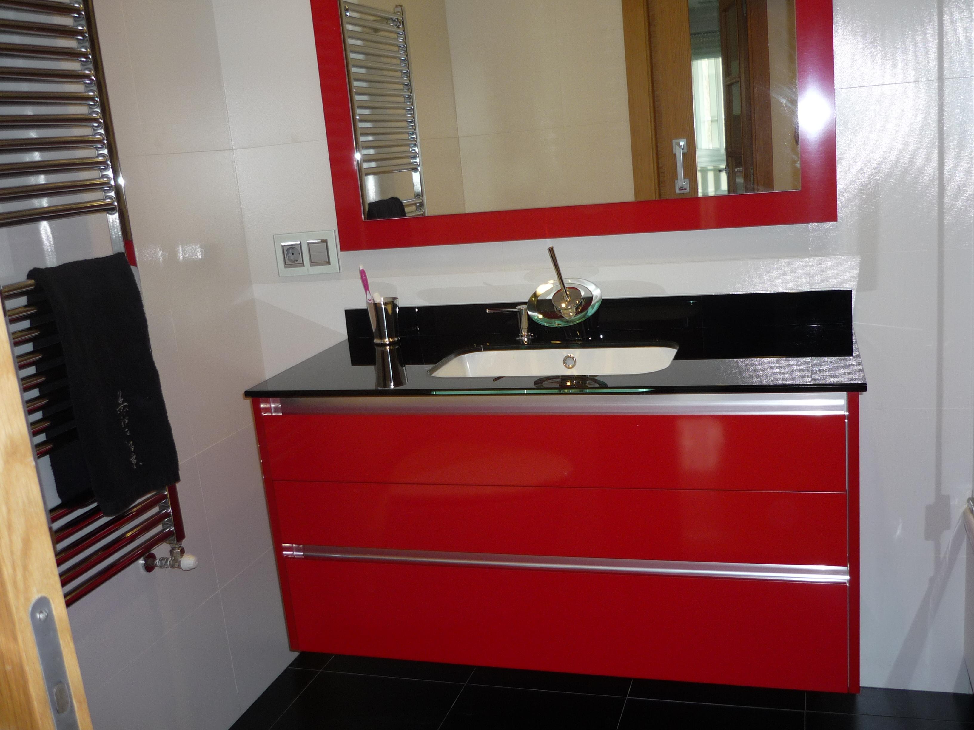 baños en Vitoria